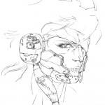 mgrr-raiden-face-side-concept