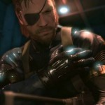 Ground Zeroes  TGS special demo 08