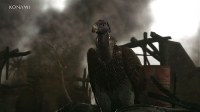 MGSV-TPP-Vulture