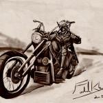raiden the blade rider