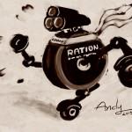 ration mk