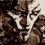 artwork from mgs3