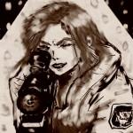 sniper eye