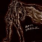 Bat-Snake