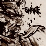 old snake2