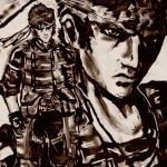 young solid-metalgear