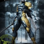 Legacy Collection Gray Fox (R+)