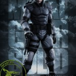 Legacy Collection Solid Snake (R)