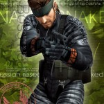 MGS3 Naked Snake 2 (R+)