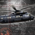 MGS4 Helicopter 2 (R+)
