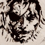 Big Boss Portrait