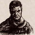 Punished Snake 4