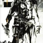 metal-gear-solid-peace-walker-roman-artworks-yoji-shinkawa-13