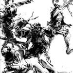 metal-gear-solid-peace-walker-roman-artworks-yoji-shinkawa-19