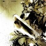 metal-gear-solid-peace-walker-roman-artworks-yoji-shinkawa-24