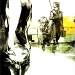 metal-gear-solid-peace-walker-roman-artworks-yoji-shinkawa-32