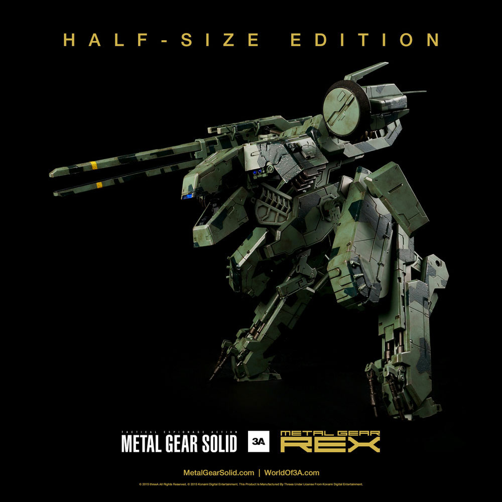3A-Metal-Gear-REX-Half-Size-Edition-5