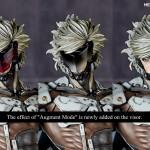 Gecco White Armor Raiden (11)