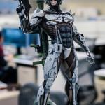 Gecco White Armor Raiden (13)