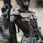 Gecco White Armor Raiden (14)