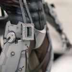 Gecco White Armor Raiden (15)