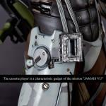 Gecco White Armor Raiden (4)