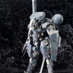 Kotobukiya-Metal-Gear-Sahelanthropus-1
