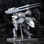Kotobukiya-Metal-Gear-Sahelanthropus-10
