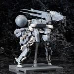 Kotobukiya-Metal-Gear-Sahelanthropus-12