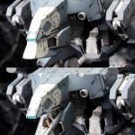 Kotobukiya-Metal-Gear-Sahelanthropus-14