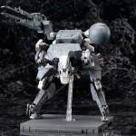 Kotobukiya-Metal-Gear-Sahelanthropus-19