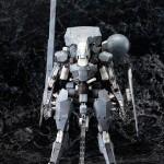 Kotobukiya-Metal-Gear-Sahelanthropus-2