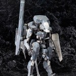 Kotobukiya-Metal-Gear-Sahelanthropus-3