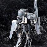 Kotobukiya-Metal-Gear-Sahelanthropus-4