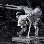 Kotobukiya-Metal-Gear-Sahelanthropus-5
