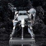 Kotobukiya-Metal-Gear-Sahelanthropus-6
