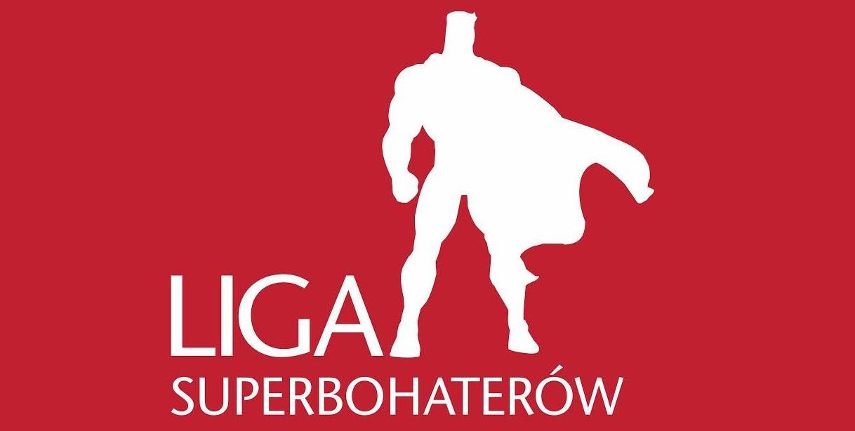 Liga superbohaterów