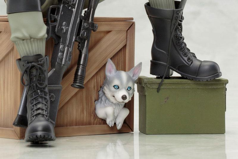 Sniper Wolf Kotobukiya Bishoujo 09