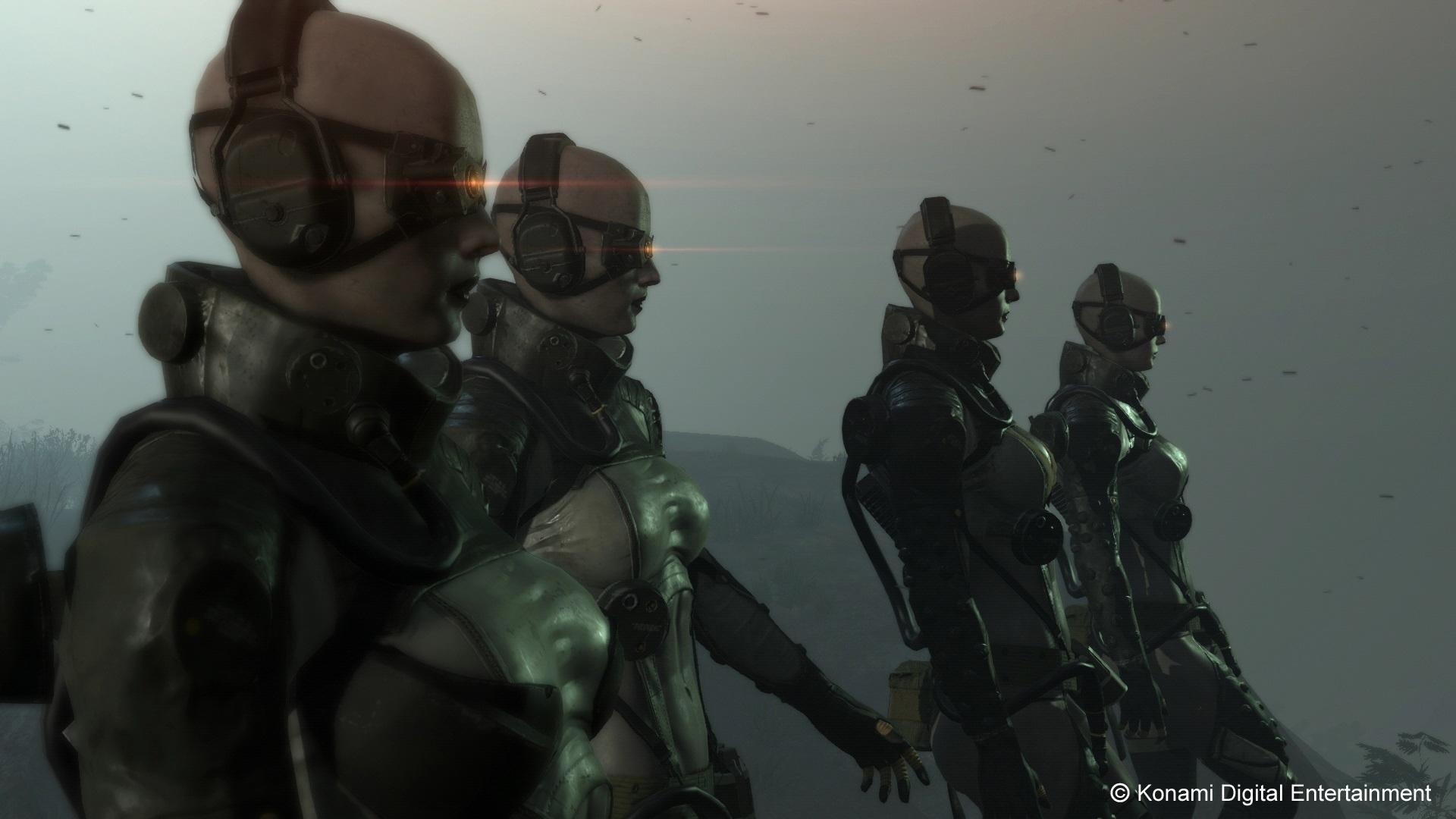 Skulls snipers