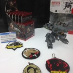 WonderFest-2016-MegaHouse-D-SPEC-REX-and-Rubber-Keychain-Collection-2