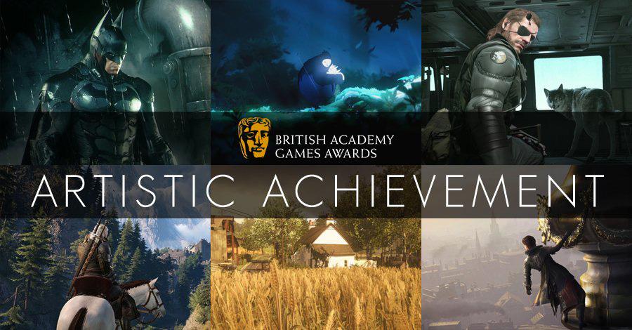 BAFTA 2016 MGSV (1)