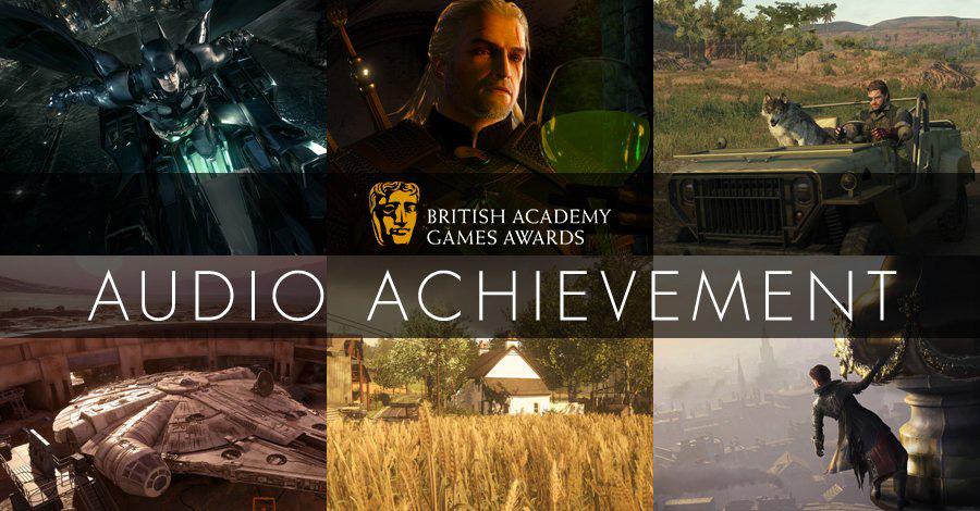 BAFTA 2016 MGSV (2)