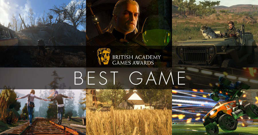 BAFTA 2016 MGSV (3)