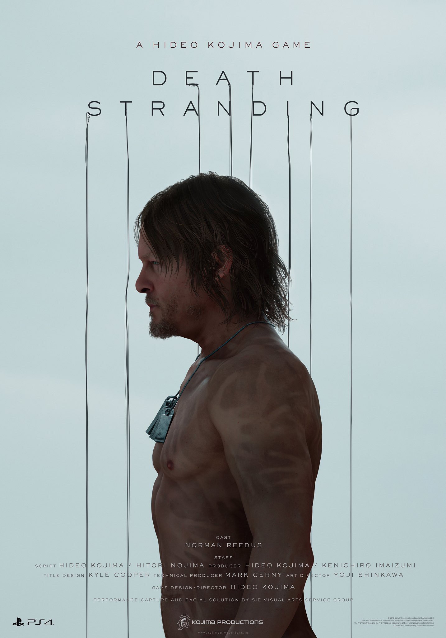Death-Stranding-Title-Card-Norman-Reedus