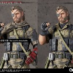 Gecco Venom Snake with-without scarf