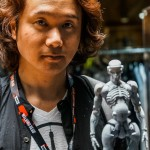 Shinkawa Death Stranding original body (1)
